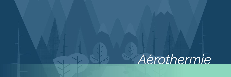 aéothermie